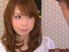 Eri Ouka Sweet Japanese teacher is sexy part1 Thumb
