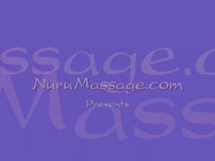 Japanese Massage pt 2 - Slippery Nuru Massage Thumb