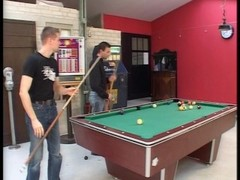 Pool balls or your balls, you're choice Thumb