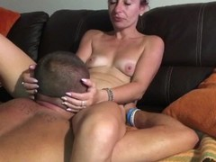 Hidden cam rough pussy licking,fucking with multiple wet orgasm HOT!!! Thumb