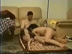 Indian couple having fun Thumb