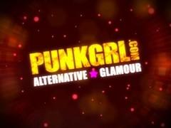 Alt Glamour Girl Michelle Monroe Thumb