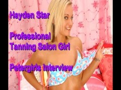Hayden Star Petergirls audition Thumb
