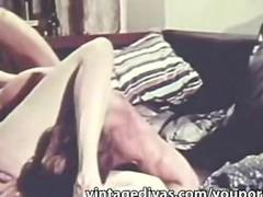 Vintage 69 & Hardcore Sex Thumb