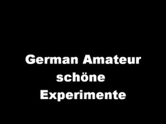 german amateur nice experiments Thumb