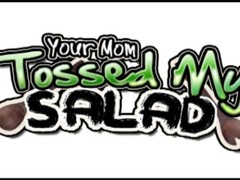 Studs Salad Tossed By Housewife Thumb