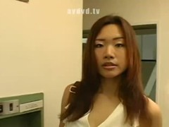 Short japanese guy fucks tall girl Thumb