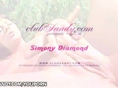 Outdoors Simony Diamond Thumb