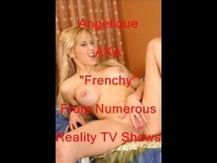 Frenchy Angelique Morgan celebrity sex tape Thumb