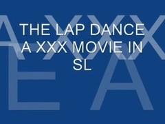 THE Lapdance Thumb