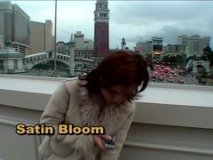 Satin Bloom is the French girl who stayed for the night  PT.1/2 Thumb