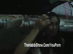 19yr Thai wannabe Wifey Pussy Fucked by Hairy Arab Thumb