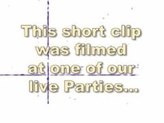 Night club sex party Thumb