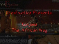 Sex The African Way Thumb