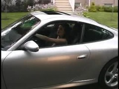 Gabriella sports car solo scene Thumb