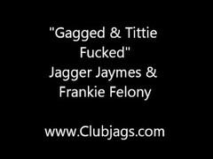 Pornstar Jagger Jaymes Thumb