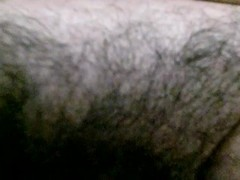 small uncut penis masterbation Thumb