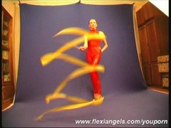 Showgirl Marina flexible (clip) Thumb
