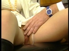 Two group sex scenes Thumb