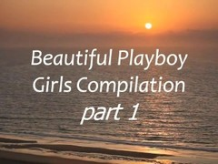 Playboy Beautiful Girls Compilation #1 Thumb