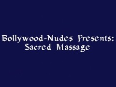 Sacred Indian Massage Thumb