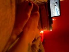 feet Thumb