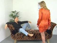 Blonde housewife fucked real good Thumb