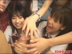 Japanese AV Model cute Asian girl Thumb