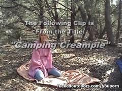 Camping Creampie Thumb