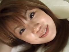 Natural Asian cutie Thumb