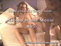Stolen Home Movie #45 Thumb