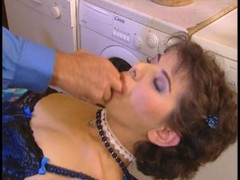Housemaid joins in the fun Thumb