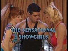 Group sex exercise - DBM Video Thumb