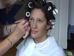 German amateur does her first scene - DBM Video Thumb