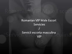Romanian Male escort servicies Thumb