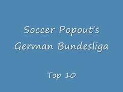 Soccer popout Thumb