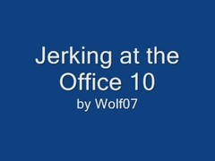 Jerking at the Office 10 Thumb