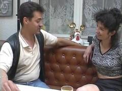 Oldschool French amateur scene - Telsev Thumb
