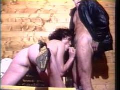Euro vintage anal banging - Telsev Thumb