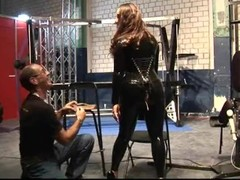 House of Gord meets Jewell Marceau at BoundCon Part 1 Thumb