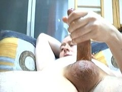Swiss Cumming Thumb