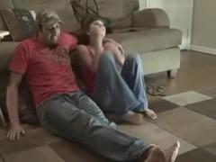 Stop Watching TV & Fuck Me Thumb
