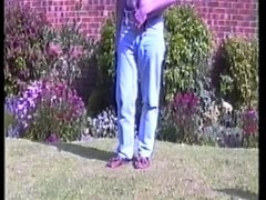 Garden Wank Thumb