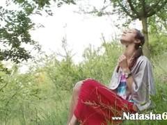 polish Natashas back to nature Thumb