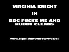 BBC Fucks Me And Hubby Cleans Thumb