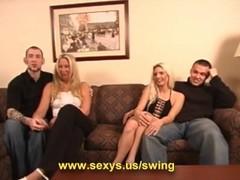 Swingers Thumb