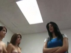 Sexy college hotties suck cock Thumb