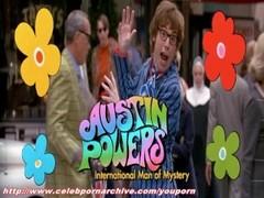 Elizabeth Hurley - Austin Powers Thumb