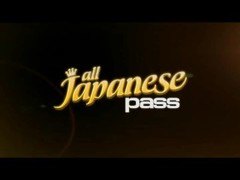 Japanese MiLF Maria Asagiri?s hairy pussy banged Thumb