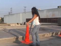 Hot lesbians at work - L-Factor Thumb